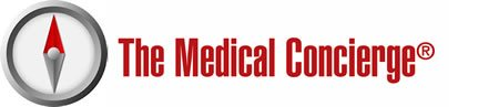 The Medical Concierge Logo