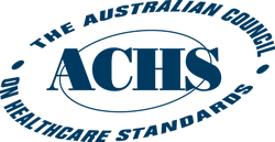 The Australian Council on Healthcare Standards